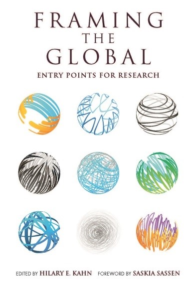 Framing the Global book cover