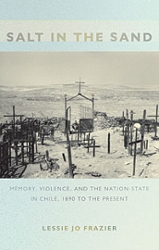 Salt in the Sand: Memory, Violence and the Nation-State, in Chile, 1890-Present